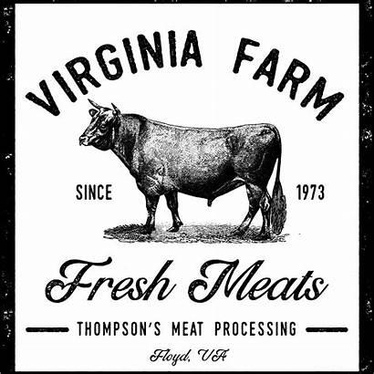 Beef Virginia Fresh Farm Meats Va