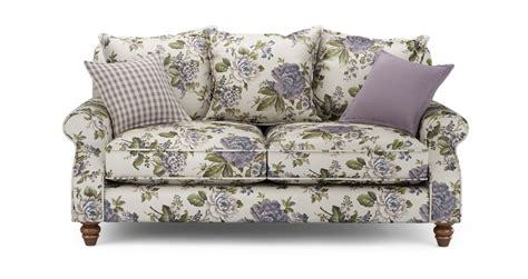 Luxury Sofa Slipcovers Floral Sectional Sofas