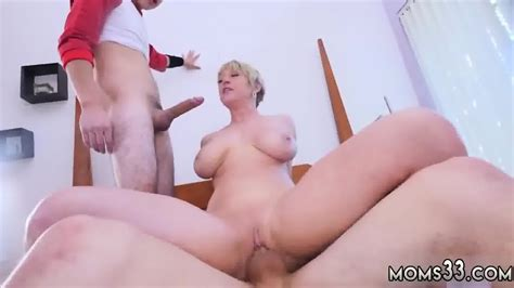 Blonde Wife The Guys Take Turns Fucking Her While She