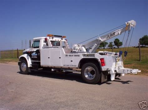 Towing Insurance, Rates For Tow Trucks And Flatbeds