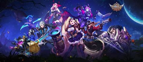mobile legends adventure  heroes guide  list