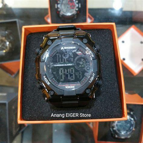 jual jam tangan eiger iyw 0090 di lapak default biasa 5 shop anang ardiyanto