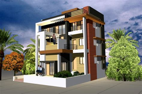 interior and exterior home design home design free house front elevation home interior and