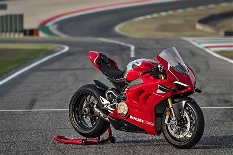 Ducati Panigale V4r by 2019 Ducati Panigale V4r Priced At Inr 51 87 Lakh In India