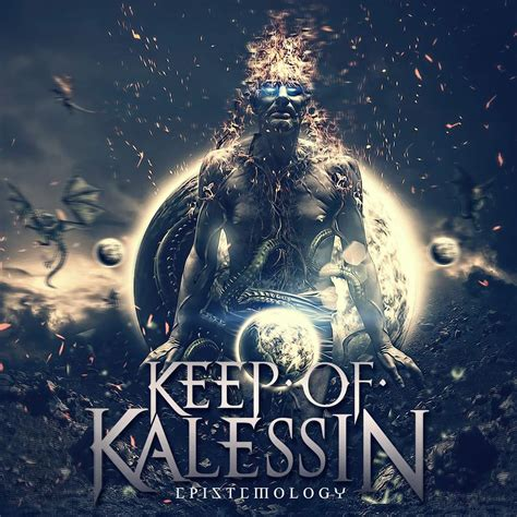 kalessin epistemology review angry metal guy