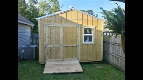 Free Shed Blueprints 12x12 by 12x12 Storage Shed Shed Plans Stout Sheds Llc