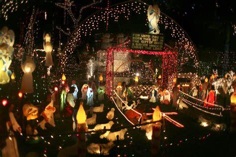 best christmas lights in florida best christmas lights display in ta bay wtsp com