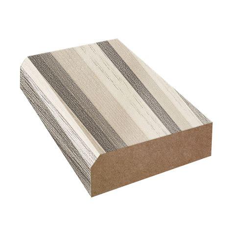 laminate countertop edge strips bevel edge countertop trim formica ashen ribbonwood 8839