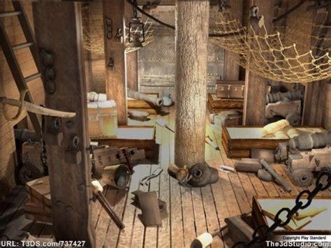 Barco Pirata Interior by Pirate Ship Interior Concept Art Google Search Fight