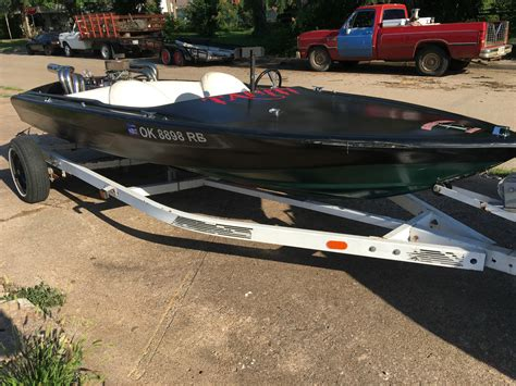 1973 Tahiti Jet Boat by Tahiti Jet Boat 1973 For Sale For 500 Boats From Usa