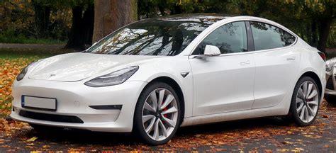 Tesla Model 3 car price in Bangladesh | BDCarShop