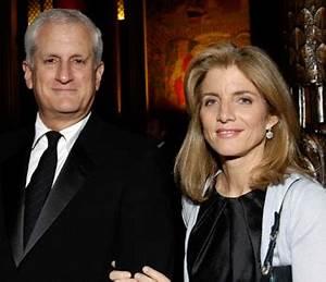 Rumors Of Caroline Kennedy Affair Are FALSE Ask Not The