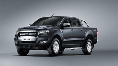 2015 Ford Ranger Details Revealed
