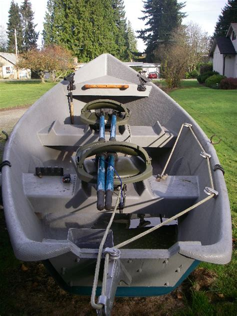 Drift Boat Halibut by Drift Boat For Sale The Outdoor Gear Classifieds