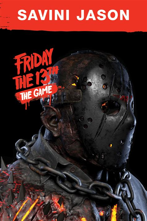 free skin tom savini designed jason voorhees for friday the 13th the xbox one 0 00