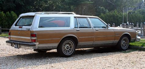 Buick Estate by Buick Estate Wagon