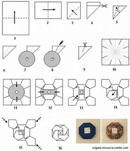 By Free Origami Step Step  U00ab Embroidery  U0026 Origami