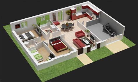 plan de maison avec cuisine ouverte 5 plans pour construire votre propre maison