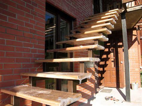 Kāpnes - Metalix