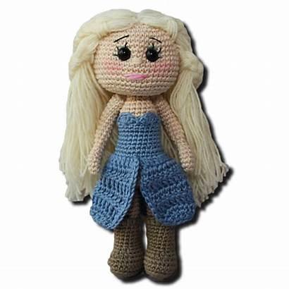 Ravelry Crochet Zhaya Amigurumi Pattern Patterns Dolls