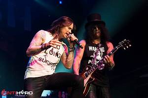 Concert Review: Slash featuring Myles Kennedy and The ...