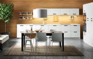 ikea kitchen ideas and inspiration stilrent kjøkken for den moderne kokken