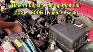 How To Replace An Ignition Coil On A 01