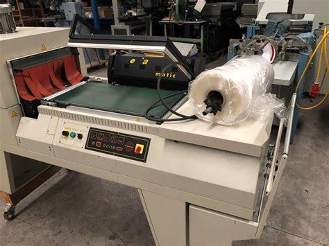 minipack torre media packaging machine pressxchange