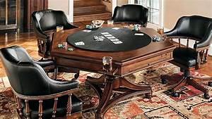 Burbank, Game, Room, Furniture