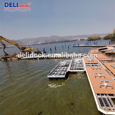 Used Floating Boat Dock For Sale by Best 25 Floating Docks For Sale Ideas On Boat