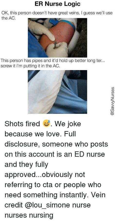 Er Nurse Meme - search nurse memes on sizzle