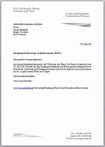 Formulierung Rechnung : k ndigung mietvertrag vorlage und muster k ndigungsschreiben vorlage und muster pinterest ~ Themetempest.com Abrechnung