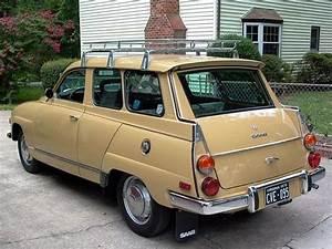 Saab Oldtimer Ersatzteile : 1972 saab 95 v4 wagon flickr photo sharing ~ Jslefanu.com Haus und Dekorationen