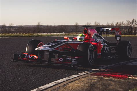 Includes the latest news stories, results, fixtures, video and audio. You Can Have Your Very Own Formula 1 Car for A$2.8 Million | EliteMen