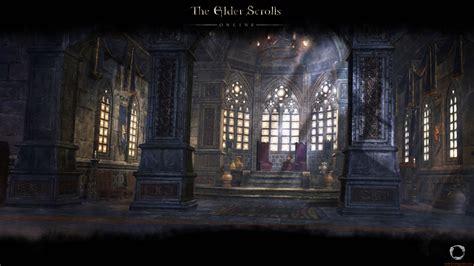 daggerfall castle elder scrolls  guides