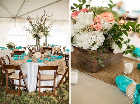 Summer Backyard Wedding by Lori Kenny A Mississippi Summer Backyard Wedding