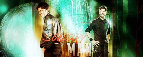 solitary man  super fan wallpapers  deviantart