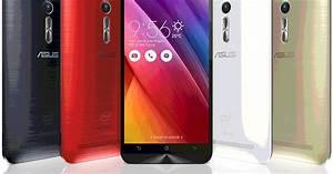 Spesifikasi Harga Hp Asus Zenfone 2  Ze551ml  Terbaru