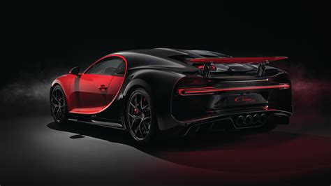 2019 Bugatti Chiron Sport Wallpapers & Hd Images