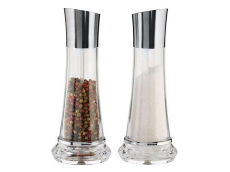 Ernesto® Salz- Und Pfeffermühle Von Lidl Für 9,99 € Ansehen