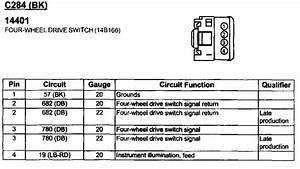 Dash Light Dimmer Problem - Ford F150 Forum