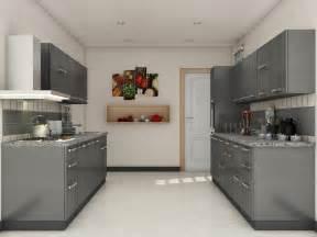 parallel kitchen ideas grey modular kitchen designs parallel shaped modular kitchen designs kitchen