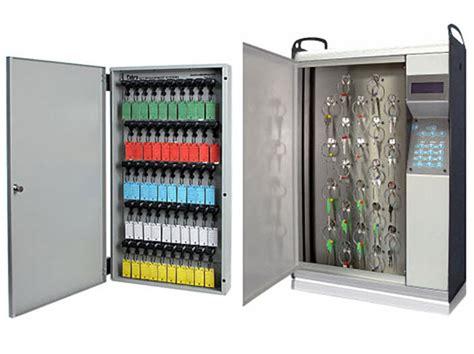Locking Key Cabinets  Cobra Key Systems  Tamper Proof