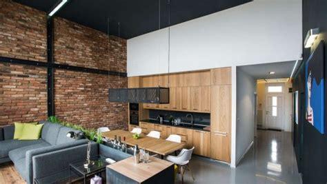 Painters Studio Turned Modern Loft 25 stunning bedroom lighting ideas