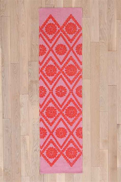 plum and bow rug plum bow two tone eyelet rug outfitters