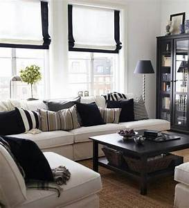 Small, Living, Room, Decorating, Ideas
