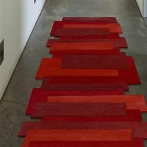 tapis pour couloir fashion designs With tapis de couloir avec canapé club tissu