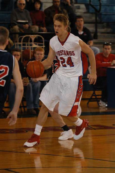 richardson pearce high school basketball