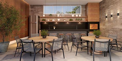 Com fachada imponente, luxuosa recepção e flats de alto padrão. Ônix Residence - Feira de Santana - Atual Imobiliária ...
