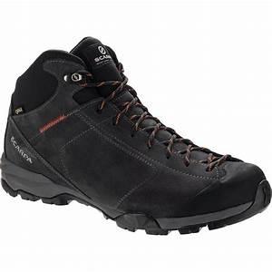 Scarpa Ski Boot Size Chart Scarpa Mojito Gtx Hiking Boot Men 39 S Backcountry Com